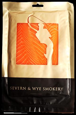 Smoked Salmon -