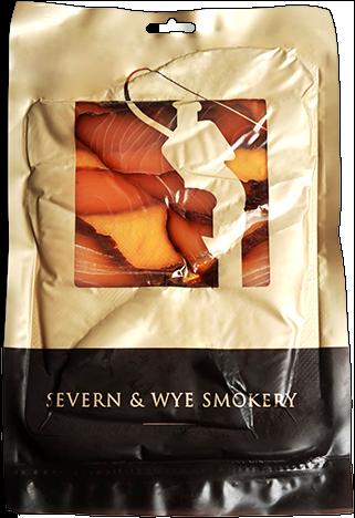 Smoked Swordfish -